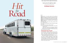 Horse Trailer Shopping? Be Ready to Hit the Road