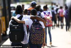 Como os estudantes devem se preparar para o ano letivo de 2021 Sling Backpack, Backpacks, Bags, 35, Portal, Two Step Equations, Infant Mortality, Primary Teaching, Fundamental 5