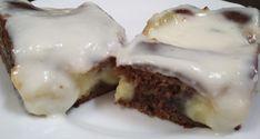 Kráter szelet - Gyors süti Minden, Food, Candy, Recipes, Meals, Yemek, Eten
