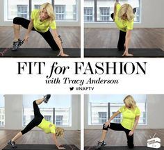 The Hollywood fitness guru and woman behind Gwyneth Paltrow's body shows you how to get the toned calves to wear spring's midi dresses with confidence. http://youtu.be/P5CS83-xG-A