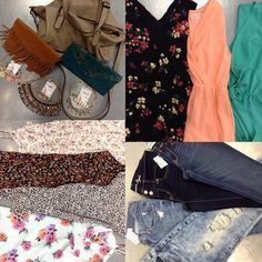 WE WANT YOUR: Rompers, Denim, Dresses & Accessories! Bring in your gently used clothing to sell to us and earn some extra cash!  #cashonthespot #iloveplatoskw #springfashion #forever21 #americaneagle #hollister #styleforless | www.platosclosetkitchener.com