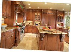 Luxury Kitchen Cabinets:Charming Luxury Kitchen Cabinets Designs–attractive Design Of Luxury Kitchen Cabinets