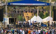 Get Your Groove On at These Awesome Winter Park Concerts!