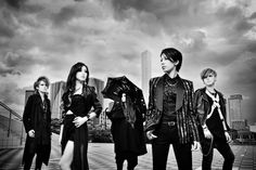exist†trace to broadcast their live concert across the globe at the end of this month! exist†trace will be broadcasting their live concert for the world to see on July 28th! The all female, Japanese band consists of 5 members; Jyou (v...