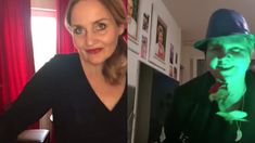 Happy - Musikvideo während der Quarantäne 2020 Ruffle Blouse, Songs, Women, Fashion, Dancing, Moda, Women's, Fasion