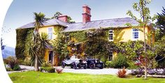 Carrig Country House, County Kerry, Ireland