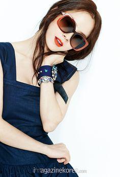 2015.03, imagazinekorea, Song Ji Hyo