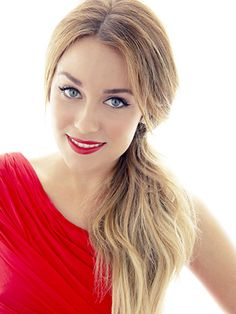 Lauren Conrad reveals her MUST-have red lipsticks