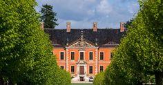 Focus.de - Denkmäler: Schloss Bothmer ist saniert:Feier zur Wiedereröffnung - Mecklenburg-Vorpommern