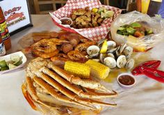 Love Shack: Angry Crab Shack in Mesa Delivers Seafood by the Pound