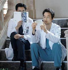 Drama Korea, Korean Drama, Dramas, Ahn Hyo Seop, Romantic Doctor, Lee Sung Kyung, Drama Movies, Korean Actors, Movies To Watch
