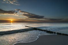 Fischland - Weststrand by Thomas Ciroth in fotocommunity