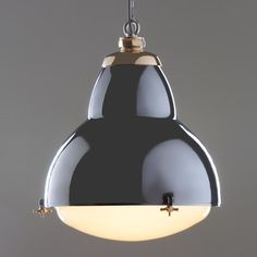 Trainspotters, Re-manufactured Vintage Salvage, this one is a French Streetlight