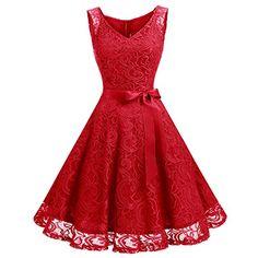 6d15352a24e Dressystar DS0010 Robe femme soirée demoiselle d honneur bal Col en V sans