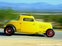 1933 FORD three window Coupe hot rod - Google+