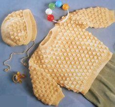 Pro miminka (For babies)   Můj kreativní svět - ruční práce, háčkování, pletení