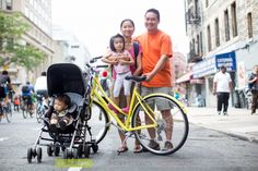 Bikes 33415 Summer Streets Bike