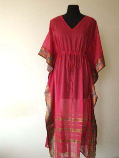 Pakistani Dresses, Indian Dresses, Kaftan Pattern, Kaftan Designs, African Clothes, Kaftans, Curvy Girl Fashion, Neck Design, Indian Designer Wear