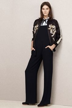 Marks and Spencer Spring Summer 2016 Press Day Review (Vogue.co.uk)