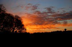 Depuis les hauteurs du Château #chateaudelarochecourbon #larochecourbon #chateau #castle #charentemaritime #igerscharentemaritime #sunset #saintonge