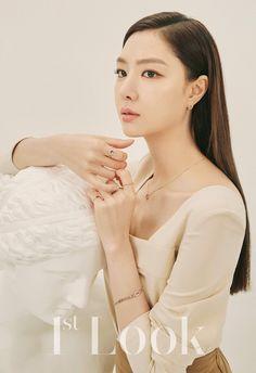 Crash Landing on You Seo Ji-hye Inspired Earrings 016 Korean Makeup, Korean Beauty, Asian Beauty, Korean Actresses, Korean Actors, Actors & Actresses, Girl Actors, Seo Ji Hye, Korean Accessories