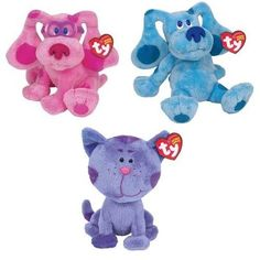 http://www.baby-kids-zone.com/baby-toys/ty-beanie-baby-blues-clues-friends-set-of-3-beanies-blue-periwinkle-magenta.html Babys or kids are the most precious to us. We all want to do the best for our babies. We are always looking for what is the best for our babues. What is the best stroller? What is the best baby carrier? Which diapper is more comfortable for babies? Which bottle we should use to feed our babies? Lots of queries we have. The answer is here. Baby Kids Zone is the best…