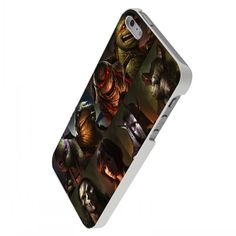 Tuetless Teenage Mutant TMT For iPhone by PanturaLiveCase on Etsy, $15.00