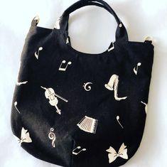 """Li Zheng on Instagram: """"New piece, perfect for a summer evening stroll? fabric from @modes4ucom #nähen #sewing #taschennähen #diytasche #sewingbags…"""" Sewing Patterns, Summer, Bags, Instagram, Fashion, Bags Sewing, Handbags, Moda, Summer Time"""