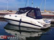 #Coverline #Cabin830 - http://www.nauticaviareggio.com/schedausato.asp?Id=453