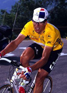 Miguel Indurain 1992