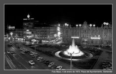 ayuntamiento-santander-navidad-1973-mazo Santander╭⊰✿Teresa Restegui http://www.pinterest.com/teretegui/✿⊱╮