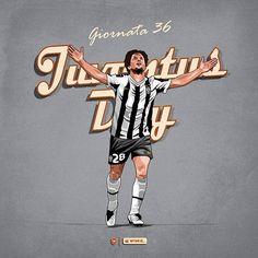 Juventus Day!! . . Fino Alla Fine Forza @juventus !!! . . Remember this guy?? . . #art #illustration #vectorart #vexel #vector_id #diego #ribas #juvetoday #JuveArt #juventus #instajuve #finoallafine #forzajuve #serieA #matchday #asroma #roma #romajuve #SerieA #italy #brazil #instagram #wiskie