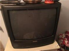 Televisor Sanyo a $30 Puerto Rico