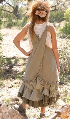 magnolia pearl clothing/love this look