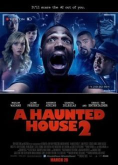 A Haunted House 2  8/10