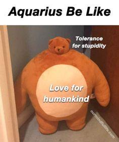 32 Funny Aquarius Memes That Are Basically Aquarian Facts Aquarius And Scorpio, Aquarius Quotes, Aquarius Woman, Zodiac Signs Aquarius, Aquarius Facts, Astrology Zodiac, Astrology Signs, Aquarius Funny, Zodiac Memes