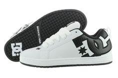DC Shoes Court Graffik SE 300927-BHH Men - http://www.gogokicks.com/