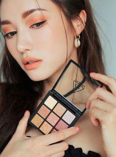 Korean Makeup Tips, Korean Makeup Tutorials, Asian Makeup, Lipstick Photos, Makeup Lipstick, Eyeshadow, 3ce Makeup, Plum Makeup, Soft Makeup