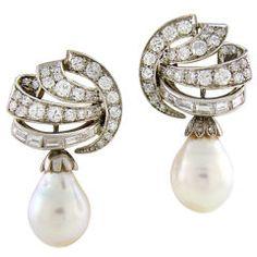 1950's Earrings