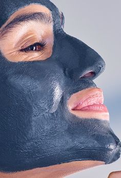 Join the clean beauty movement! This charcoal mask works miracles on your skin. In love with all Beautycounter products! No harmful ingredients, so good for your insides too.