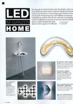 Clochard by Orlandini Design seen on H.O.M.E.   http://www.martinelliluce.it/prodotti/product/455