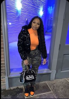 Boujee Outfits, Cute Swag Outfits, Chill Outfits, Dope Outfits, Fashion Outfits, Winter Outfits, Winter Clothes, Fashion Styles, Diy Fashion
