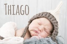 Thiago - Baby boys' names we predict will be huge this year Its A Girl Announcement, Baby Announcement Cards, Baby Girl Announcement, Christian Homemaking, Couples Baby Showers, New Baby Boys, Boy Names, Baby Boy Shower, Baby Shower Invitations
