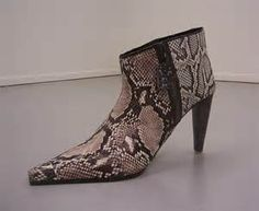 paper boots - Bing Images