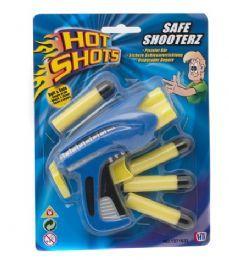 Buy Toy Foam Dart Gun | Just £3.49 | Toy Weapons