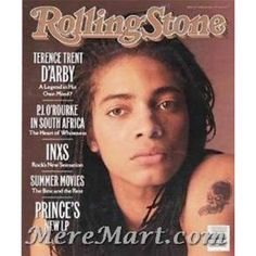 Rolling Stone June 16, 1988 - Issue 528 | $6.64
