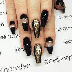 Instagram media celinaryden #nail #nails #nailart
