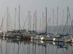 Motive im Hafen von Rerik (c) Gerda Brüggemann (3) #Ostsee #Rerik #Aquarell #Malreise #Aquarellkurs