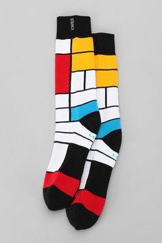 Stance Plasticism Sock  #UrbanOutfitters