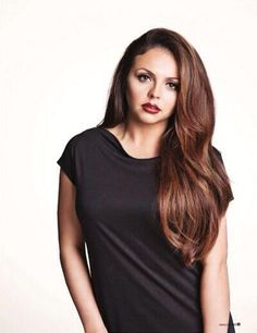 Jesy Nelson playing as Felicity in my Niklaus Mikaelson Fanfiction: Ignite